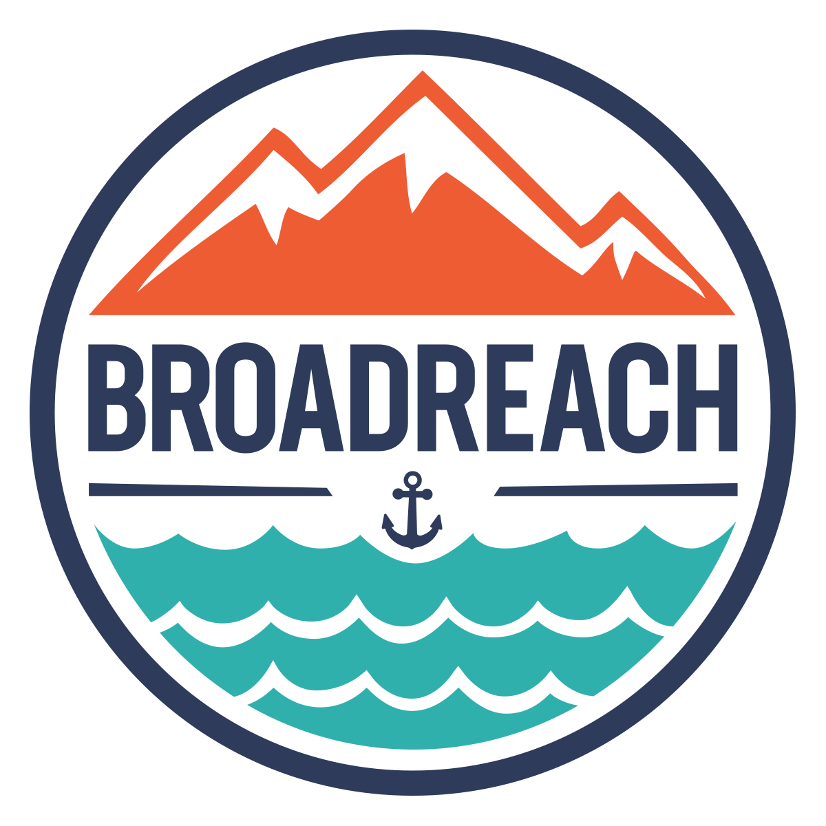 Broadreach Summer Programs Logo